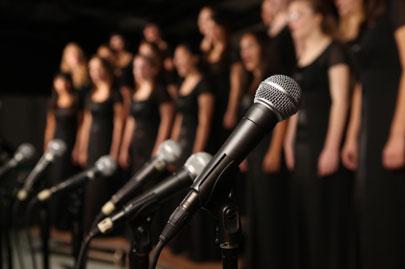 Atelier Chant Ado 12-17 ans
